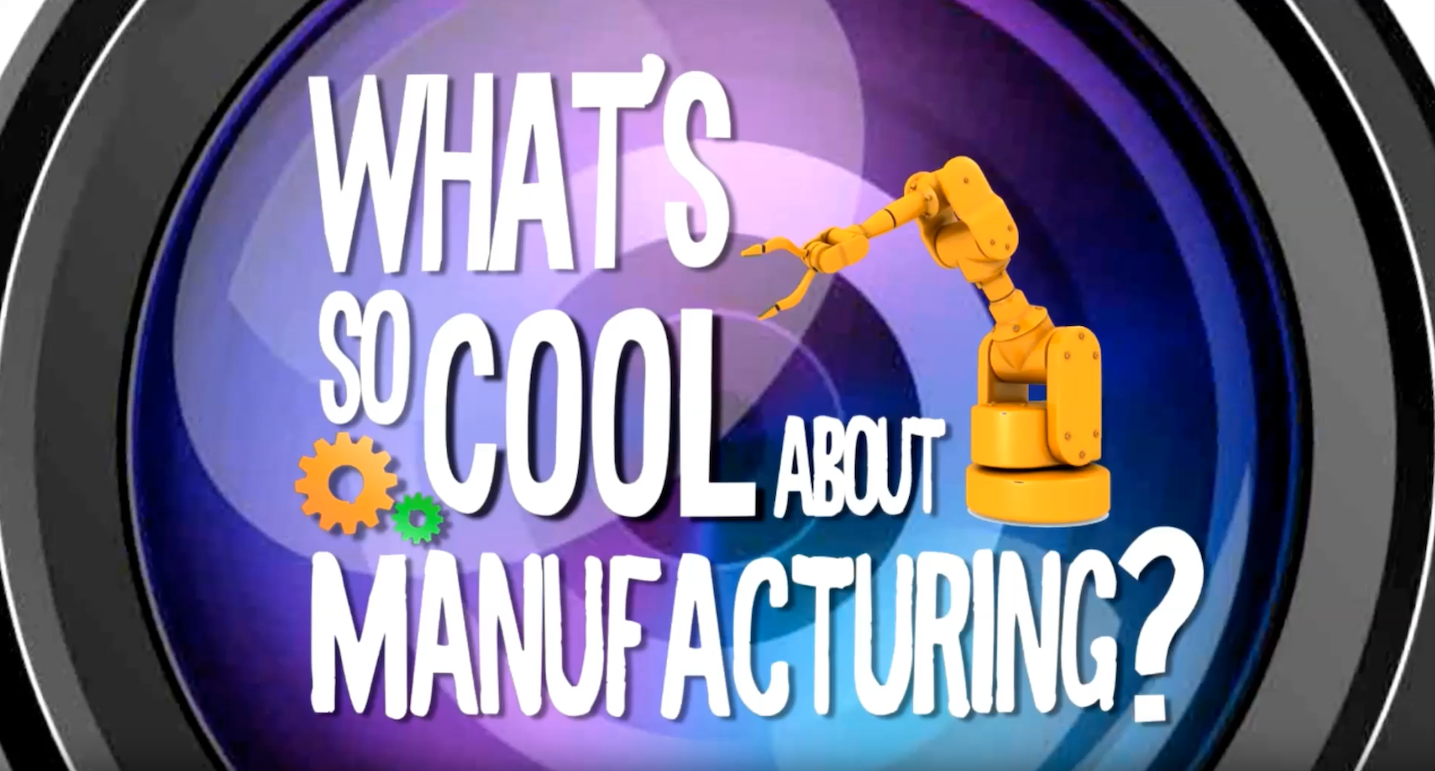 Helping Local Students Experience Manufacturing With Fun, Hands-On Learning